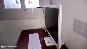 Analizamos el ordenador todo en uno LG 22V240