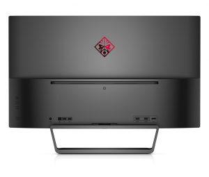 HP lanza un nuevo guiño a los Gamers con los nuevos productos de la gama Omen