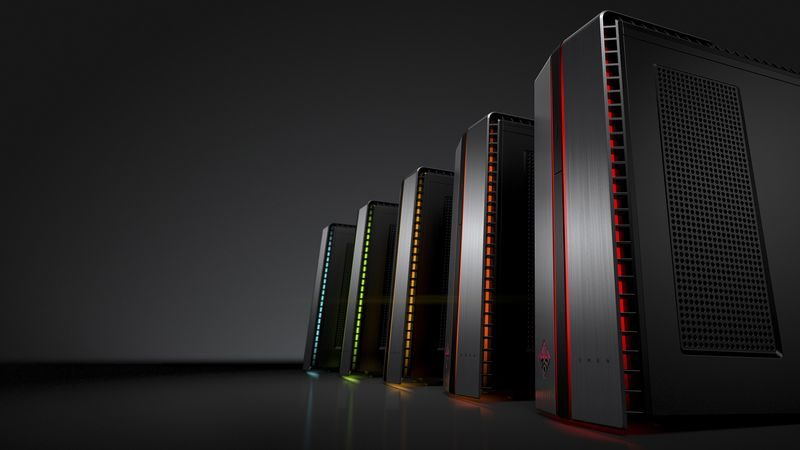 OMEN by HP Desktop PC