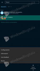 Mira en vídeo todas las novedades de Skype UWP para Windows 10 Mobile y PC