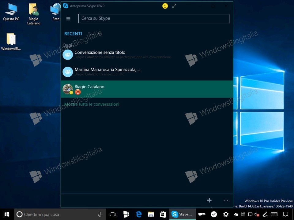 how to use skype on laptop