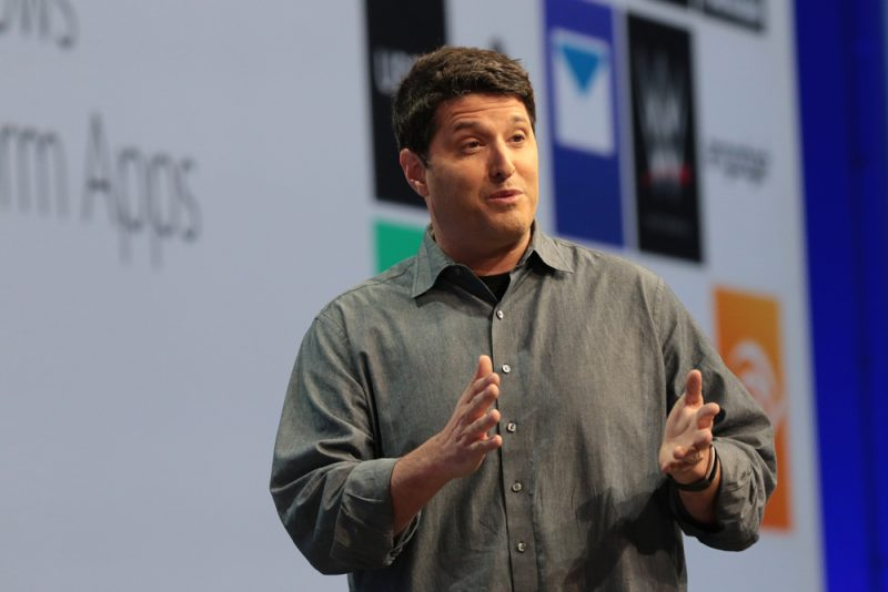 Terry Myerson-Windows-10-Build-2016