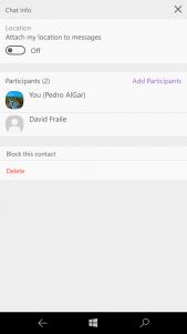 Viber 6.0 para Windows 10 Mobile comienza su fase de pruebas