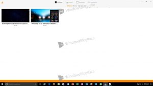 VLC UWP, ya tenemos un adelanto en imágenes antes de su lanzamiento