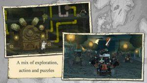 Valiant Hearts: The Great War, nuevo juego de Ubisoft para Windows 10 PC y móvil