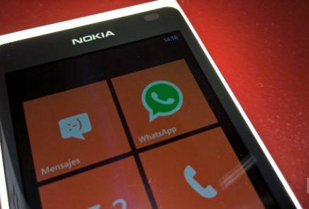 whatsapp windows phone 7