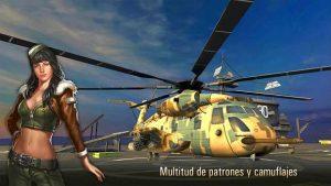 Battle of Helicopters, nuevo juego de simulación multijugador para Windows
