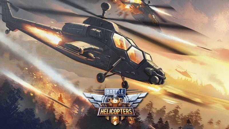 battle-helicopters