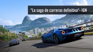 Forza Motorsport 6: Apex (Beta) ya está disponible gratis para Windows 10