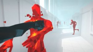 SUPERHOT ya está disponible para Xbox One