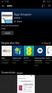 La nueva Tienda de Windows 10 comienza su despliegue en el anillo rápido de Windows 10