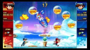 Pang Adventures, el clásico de las recreativas para Xbox ONE, Reviews & Play
