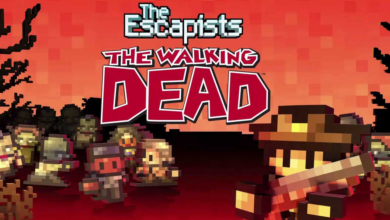The Escapist: The Walking Dead