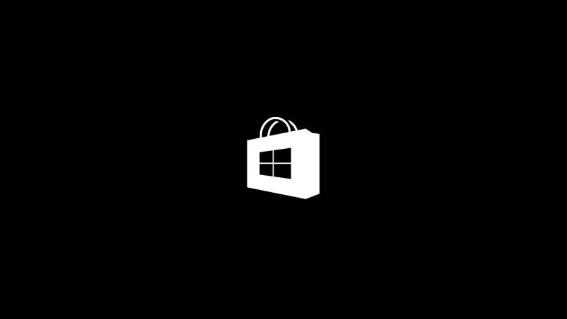 Logo de la tienda de Windows 10 Mobile