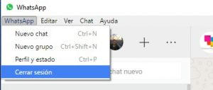WhatsApp ya disponible para PC's con Windows 8/8.1 y Windows 10