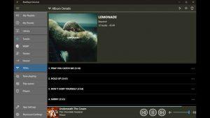 BluePlay Universal, controla tus dispositivos inalámbricos Bluesound gracias a está aplicación