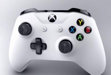 Controlador Xbox One S