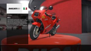 DUCATI 90th Anniversary ya disponible para Xbox One