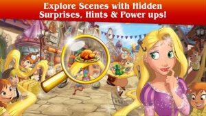 Disney Find 'n Seek, un nuevo juego Disney para Windows 10 ya en la tienda