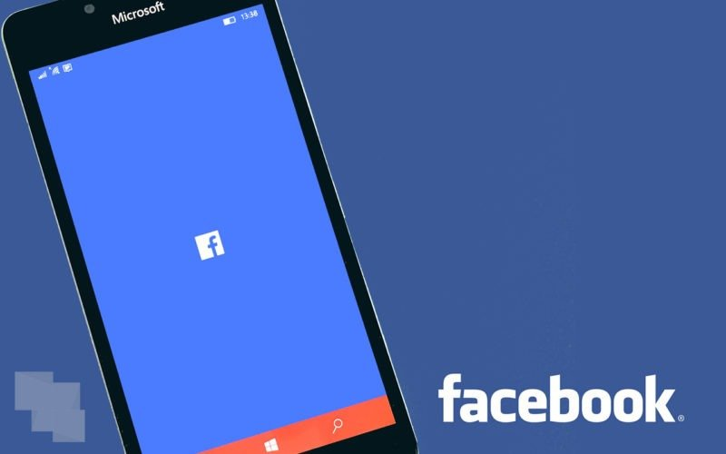 El semáforo de las aplicaciones de Facebook Inc en Windows 10 Mobile