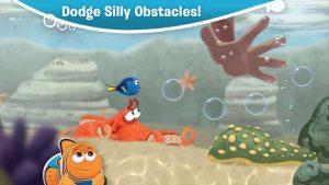 Finding Dory: Just Keep Swimming ya aparece en la tienda de Windows 10