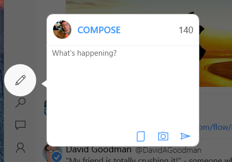 NewCompose