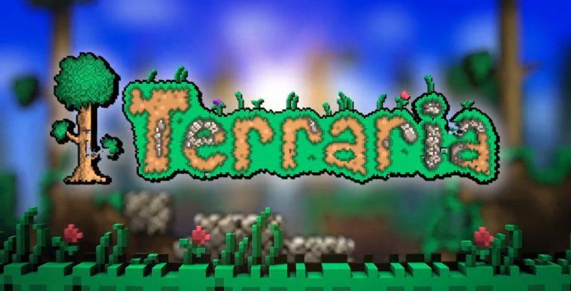 Terrariala