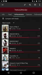 La aplicación de Xbox llega a iOS y Android