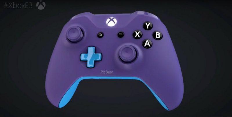 Xbox Design Lab 3