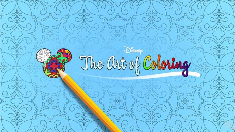 art-of-coloring