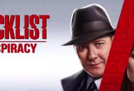 blacklist conspiracy