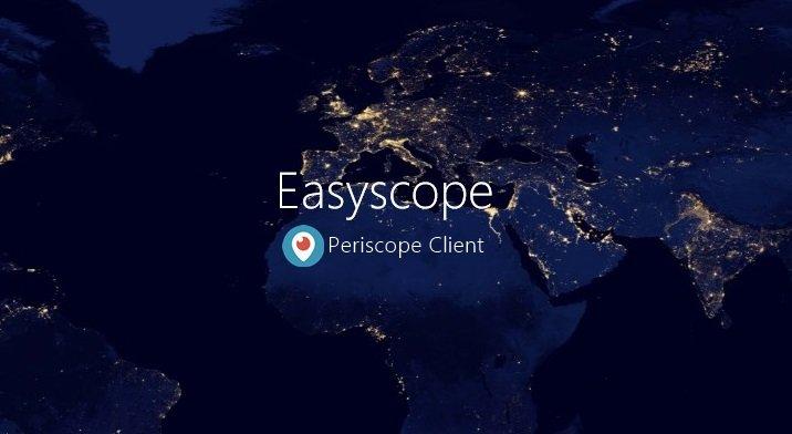 easyscope w10