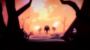 Fe, el nuevo título de EA Originals, la marca de Electronic Arts para juegos Indie