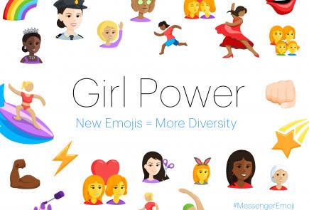 messenger emojis
