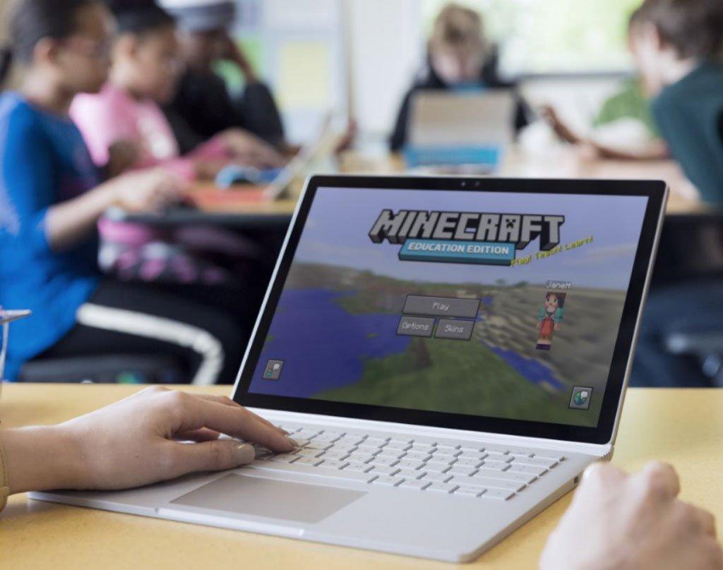 minecraft-education
