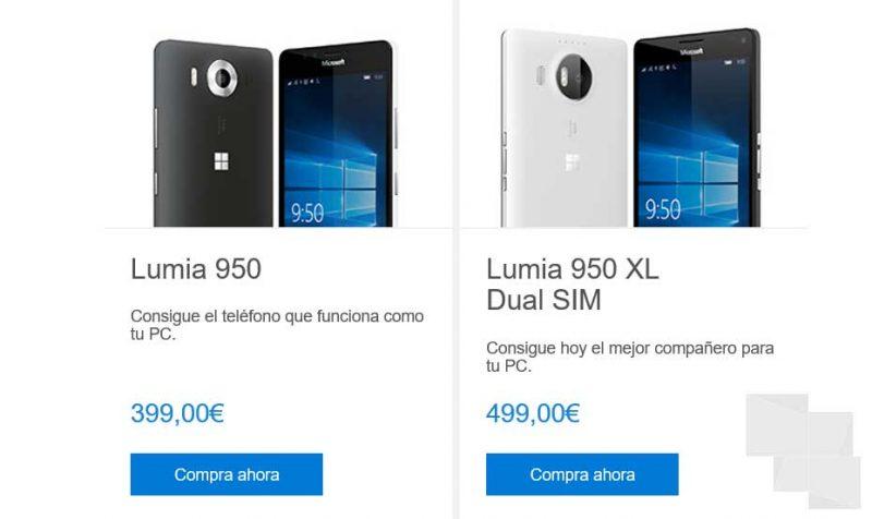 oferta-lumia-950