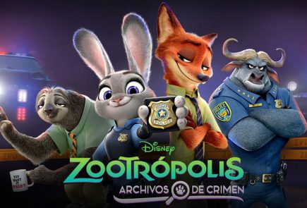 zootropolis windows