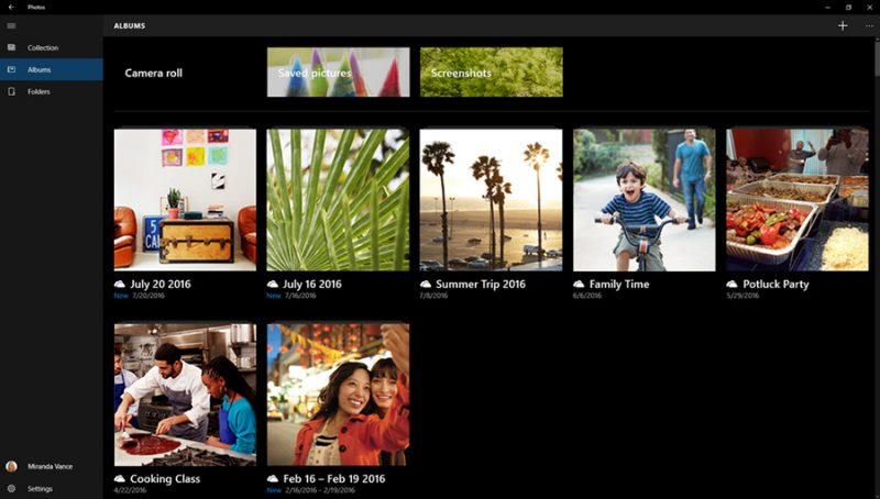 App-fotos-Windows-10-mejor-experiencia-fotos-onedrive