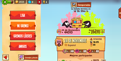 Transformate en el rey de los ladrones con King of Thieves