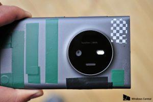 """Se desvela todo lo que querías saber sobre el Nokia McLaren, incluyendo los """"Tiles explosivos"""""""