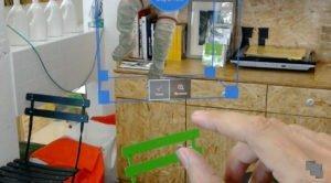 Microsoft HoloLens, probamos las gafas de realidad mixta de Microsoft