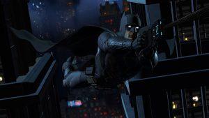 BATMAN - The Telltale Serie llegará el 2 de Agosto a Xbox One, Xbox 360 y PC