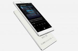 Cube WP10, el dispositivo con Windows 10 Mobile de 7 pulgadas que puedes comprar por solo 117€