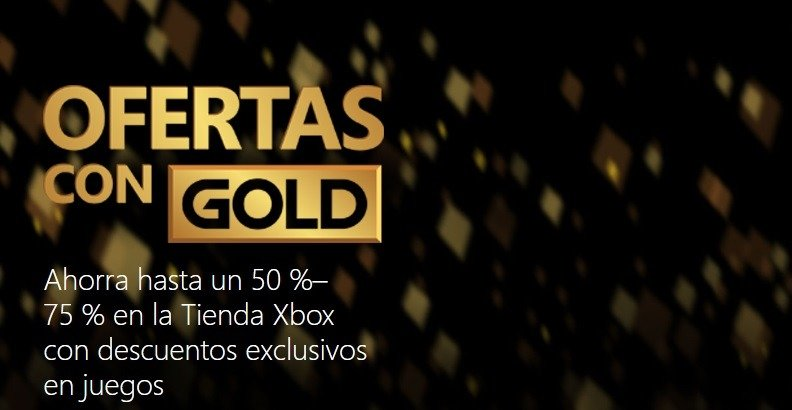 Estas son las Deals with Gold para esta semana en Xbox