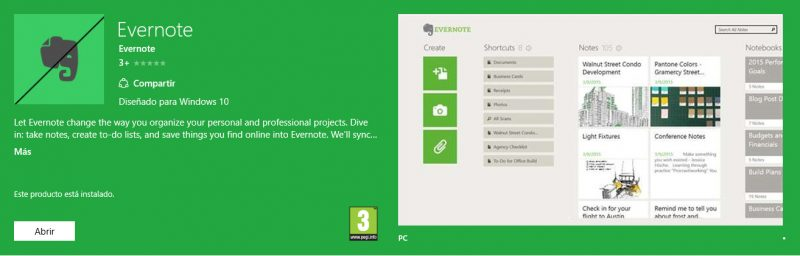 evernote-diseñada-para-windows-10