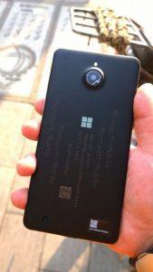 Se filtran nuevas fotos del cancelado Microsoft Honjo