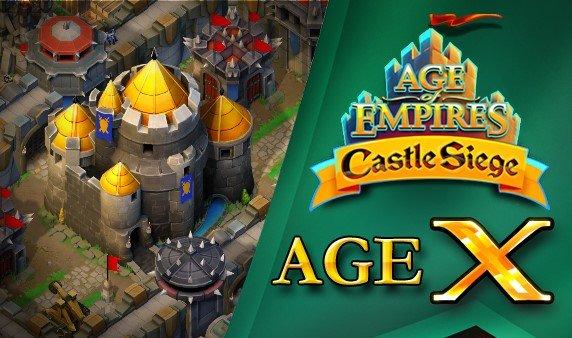 Age of Empires edad 10