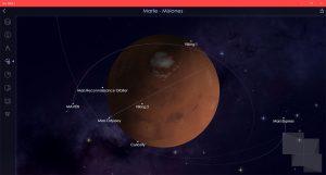 Star Walk 2, toda la información del Cosmos en tu Windows 10