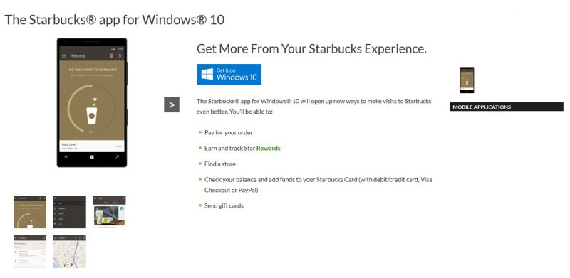 starbucks-en-windows-10-se-muestra-en-su-web-oficial