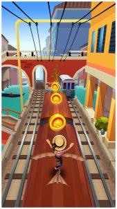 Subway Surfers llega a Venecia en una nueva actualización en Windows 10 Mobile